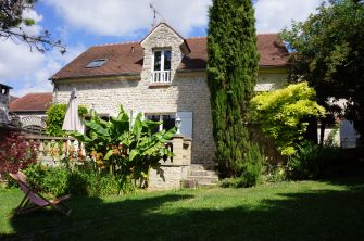 Vente maison Nezel - photo