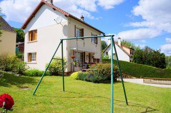 Vente maison Mézières-sur-Seine - photo
